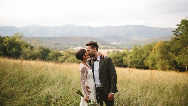 Destination wedding | Carlota & Frances | Barcelona wedding photographer