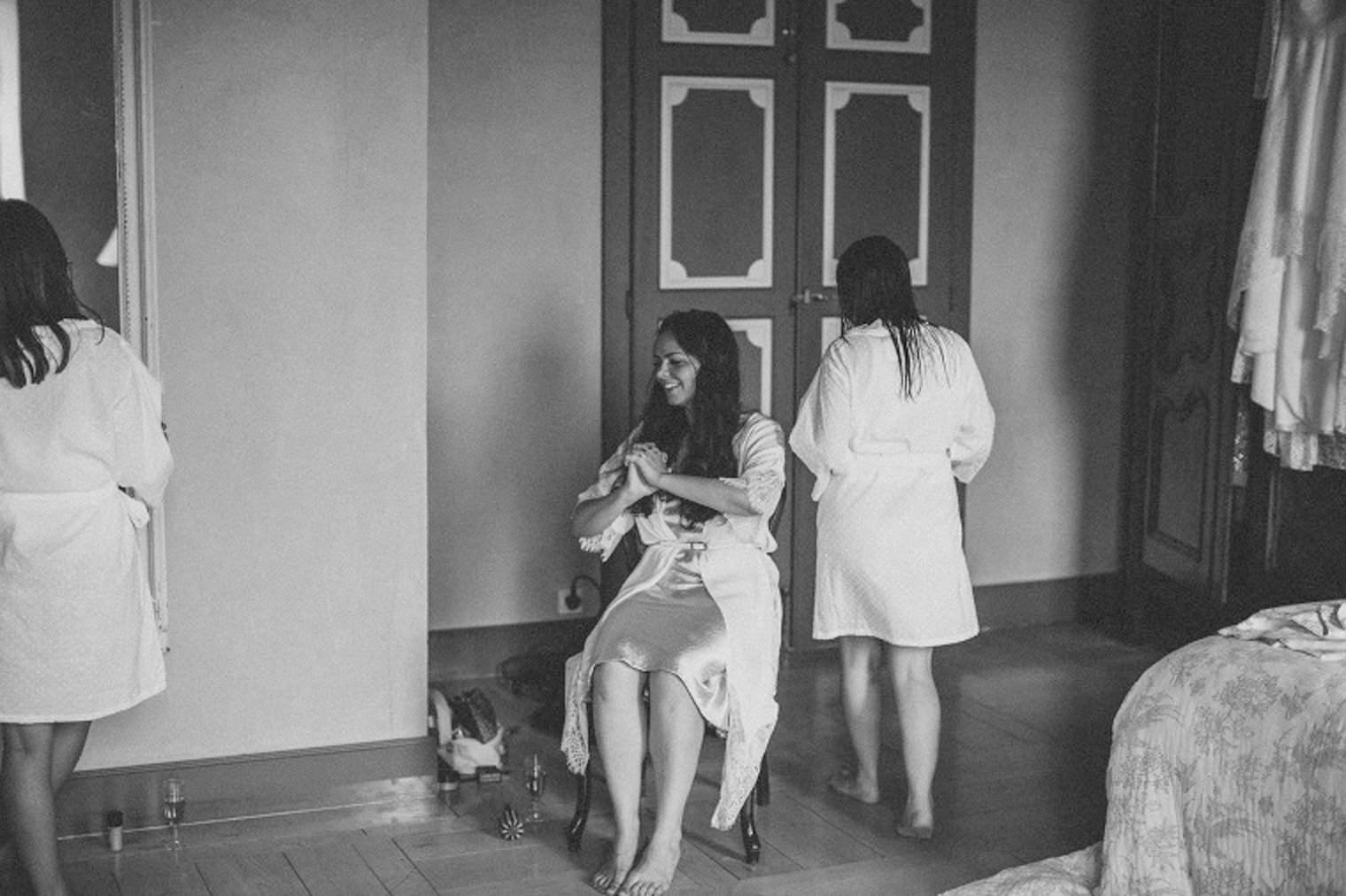 chateau de queille wedding venue