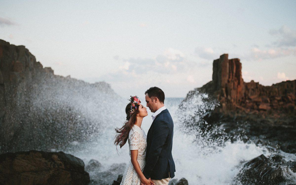 Maria & Pat | Destination wedding photographer