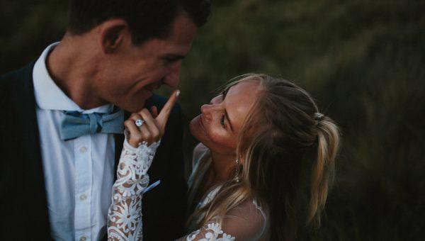 London Wedding Photographer // James & Candice