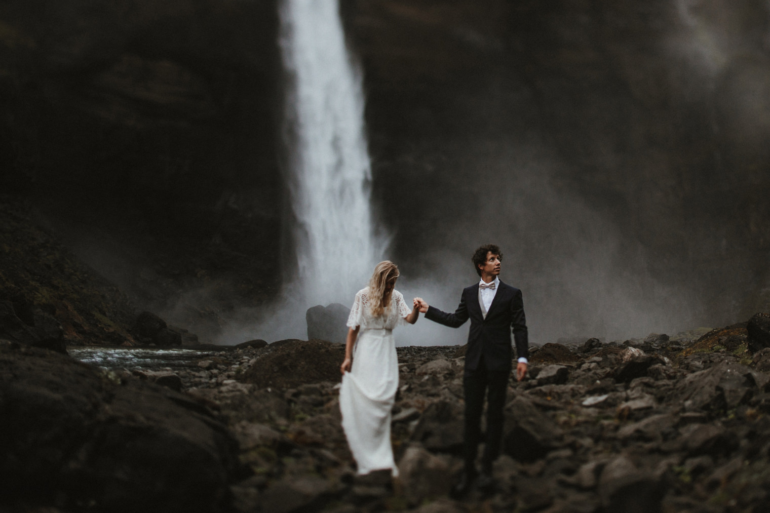 Iceland wedding venue