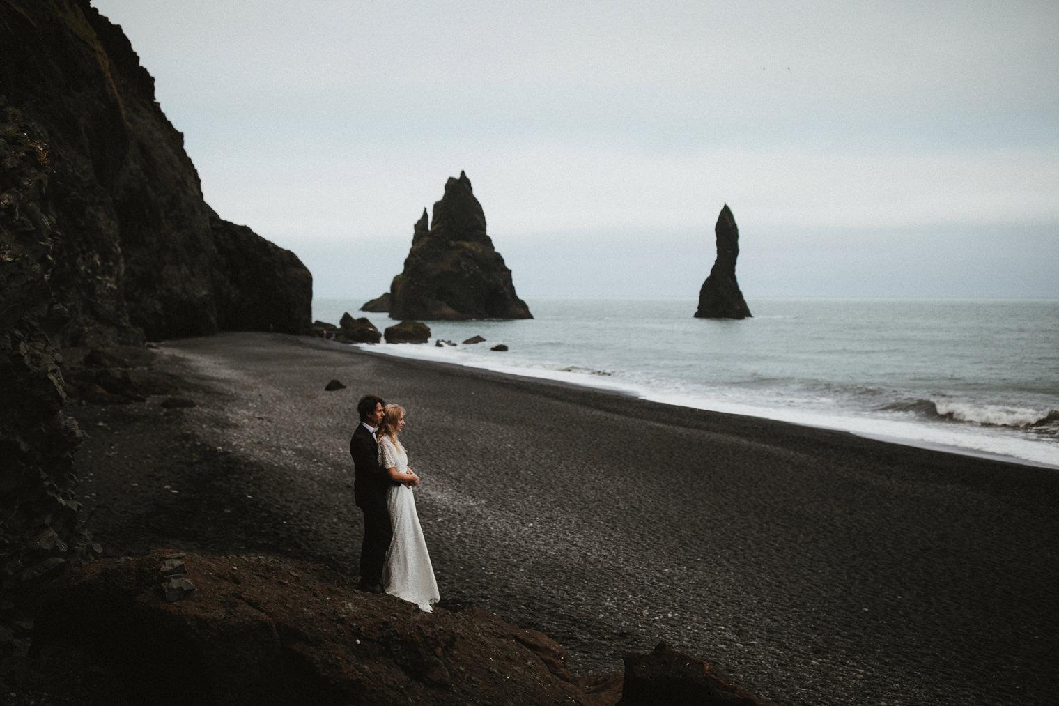 Iceland wedding ideas