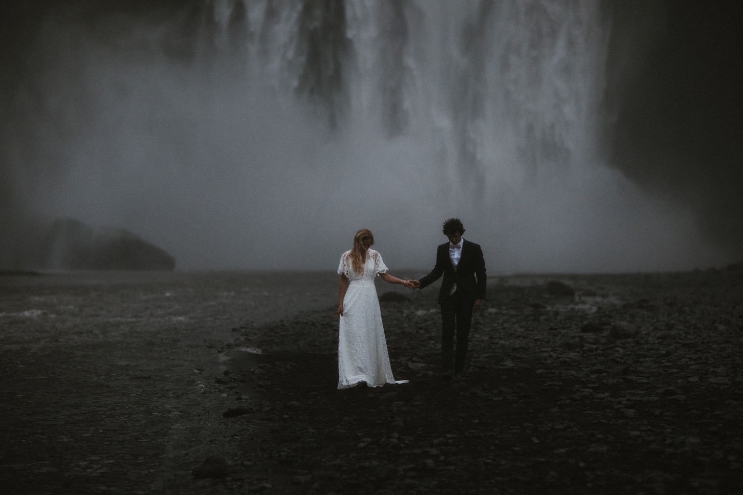 Weddings Iceland