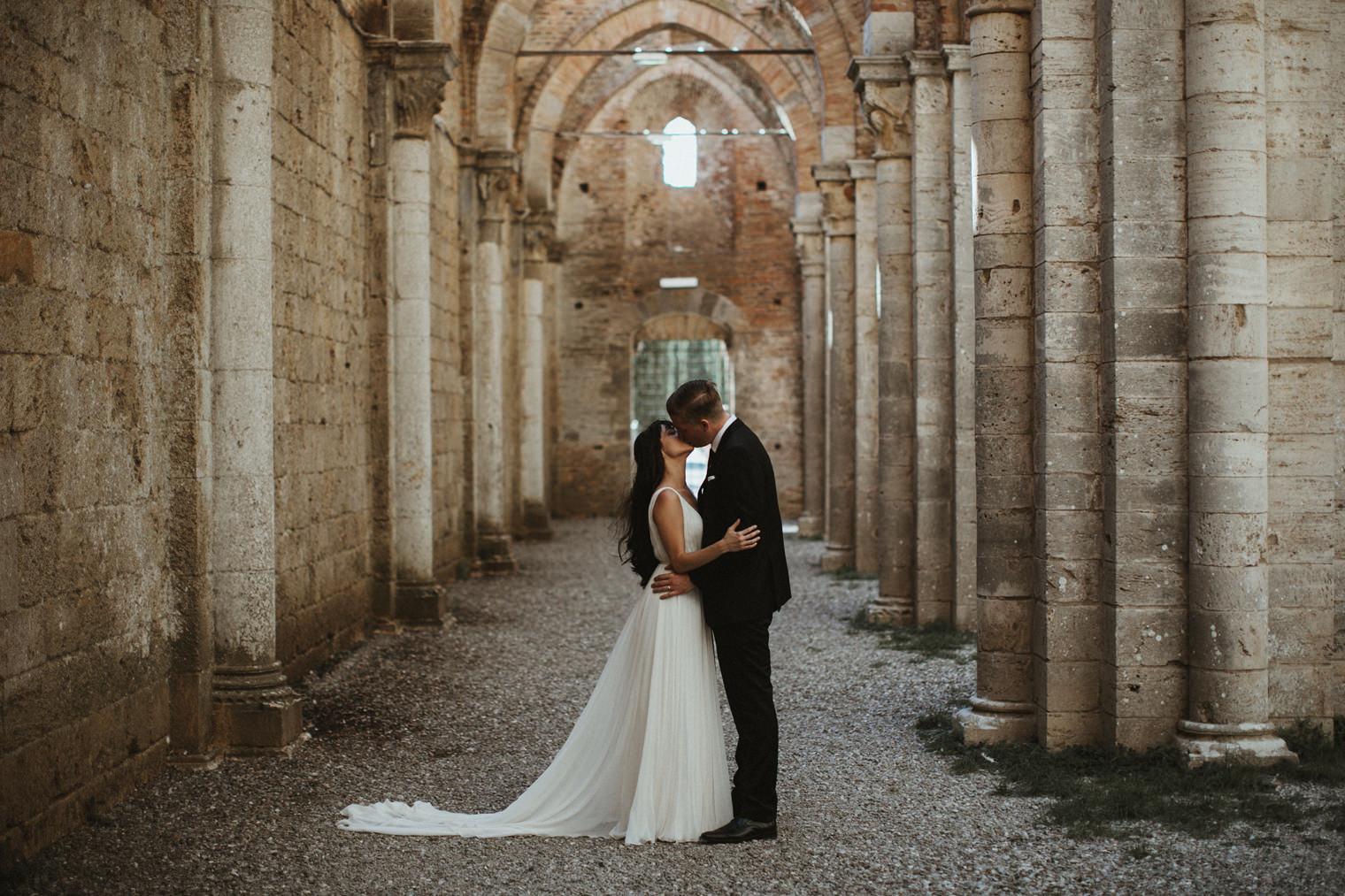 Tuscany wedding venue