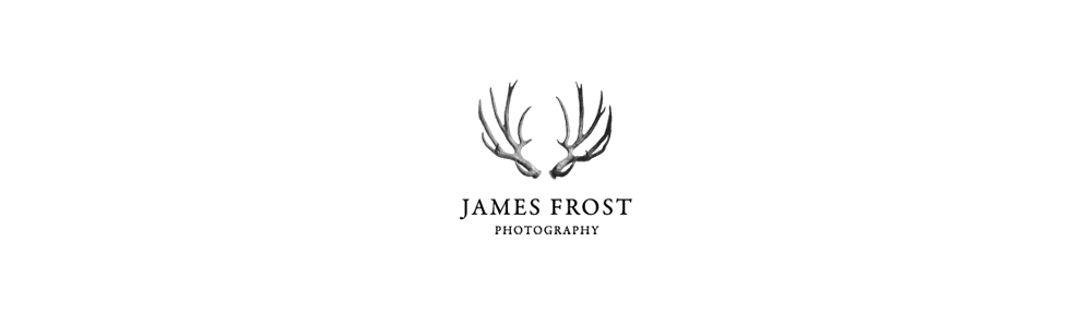 Wedding photographer | James Frost | Wollongong | Southern highlands | Destination Wedding photographer logo
